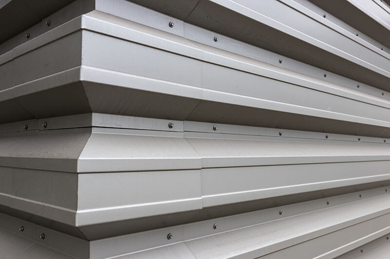 western suburbs chicago aluminum siding repair