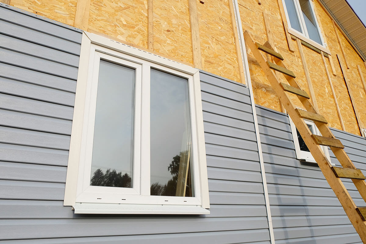 small siding repair chicago