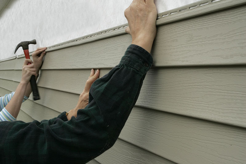 metal siding repair chicago